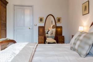 Ma Maison A Gevrey Chambertin, Bed and Breakfasts  Gevrey-Chambertin - big - 19