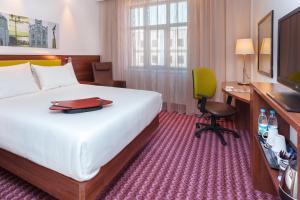 Hampton by Hilton Samara, Hotely  Samara - big - 2