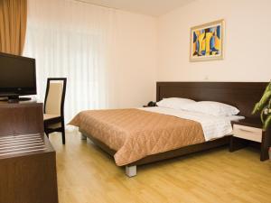 Hotel Orka - фото 11