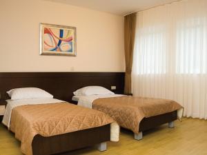 Hotel Orka - фото 12