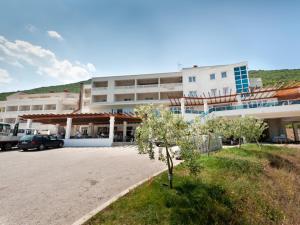 Hotel Orka - фото 16