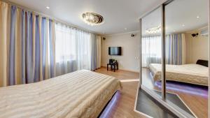 InnHome Apartments Rossiyskaya 167