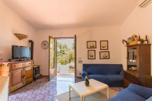Villa Adamo, Vily  Scopello - big - 14