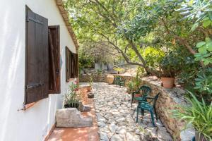 Villa Adamo, Vily  Scopello - big - 15