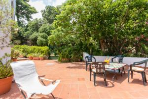 Villa Adamo, Vily  Scopello - big - 16