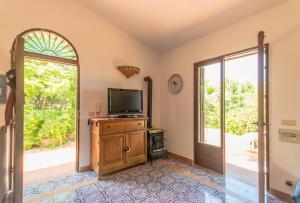 Villa Adamo, Vily  Scopello - big - 18