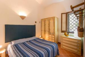 Villa Adamo, Vily  Scopello - big - 43