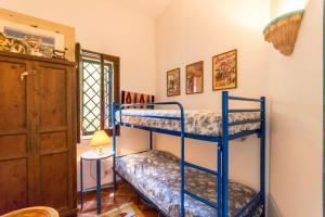 Villa Adamo, Vily  Scopello - big - 42