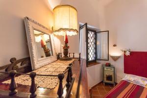 Villa Adamo, Ville  Scopello - big - 13
