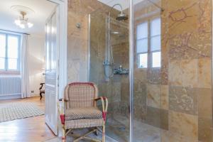 Ma Maison A Gevrey Chambertin, Bed and Breakfasts  Gevrey-Chambertin - big - 18