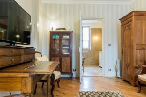 Ma Maison A Gevrey Chambertin, Bed and Breakfasts  Gevrey-Chambertin - big - 17