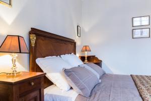Ma Maison A Gevrey Chambertin, Bed and Breakfasts  Gevrey-Chambertin - big - 14