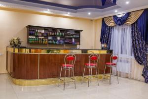 Отель Глория - фото 4