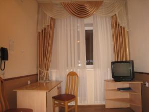 Hotel Kolos, Hotels  Samara - big - 7