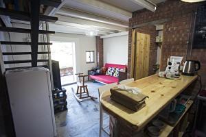 Shabby Home 28, Privatzimmer  Jiufen - big - 7