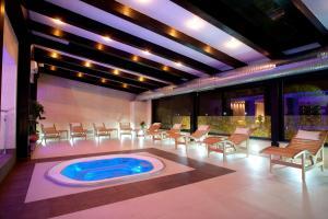 'A Nuciara Park Hotel & Wellness Center