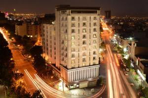 テヘラン グランド ホテル