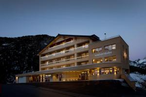 Hotel Walserstube - Warth