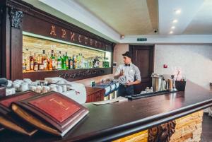 Aristokrat, Hotely  Vinnytsya - big - 92