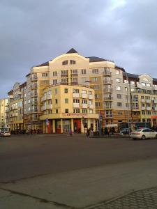 Апартаменты Бульвар Космонавтов 40 - фото 4