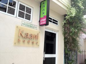 obrázek - Kaani Lodge