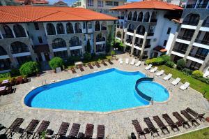 Несебыр - Hotel Severina