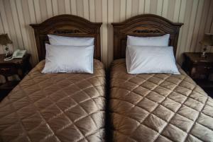 Aristokrat, Hotely  Vinnytsya - big - 10