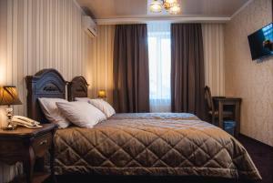 Aristokrat, Hotely  Vinnytsya - big - 29