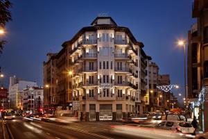A picture of Hotel Avenida