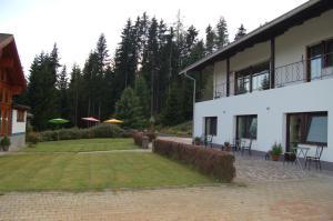Wohlfühl-Alm, Apartmány  Kötsch - big - 74