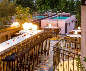 Сантьяго - Hotel Luciano K