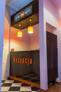 Retro Hostel, Ostelli  Poznań - big - 66
