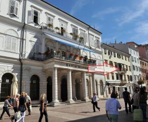 Happy Hostel, Hostels  Rijeka - big - 12