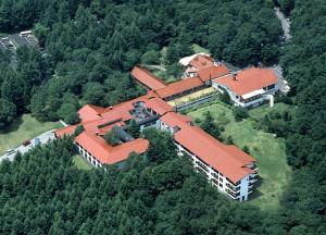 Yatsugatake Kogen Lodge Minamimaki