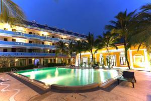 obrázek - Blue Carina Inn Hotel