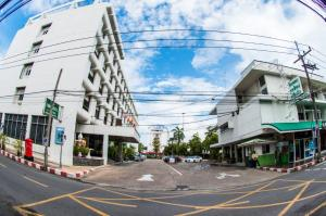 A Picture of Hatyai GreenView Hotel