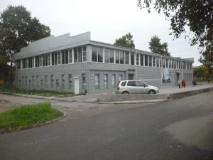 Отель Космос, Байкальск