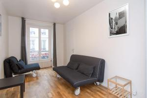 Lovely Clichy Apartment