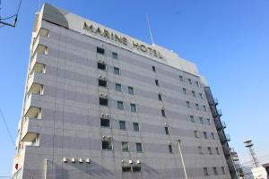 Тиба - Ichihara Marine Hotel