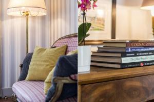 Ma Maison A Gevrey Chambertin, Bed and Breakfasts  Gevrey-Chambertin - big - 7