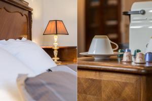 Ma Maison A Gevrey Chambertin, Bed and Breakfasts  Gevrey-Chambertin - big - 3
