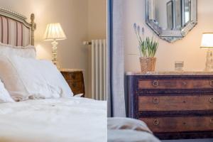 Ma Maison A Gevrey Chambertin, Bed and Breakfasts  Gevrey-Chambertin - big - 2