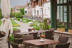Crocus Gere Bor Hotel Resort & Wine Spa, Hotels  Villány - big - 42
