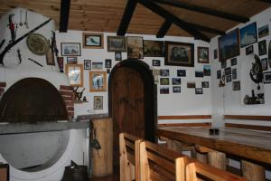 Guest House Chicho Tsane, Penzióny  Bansko - big - 12