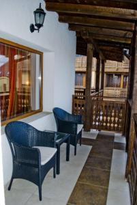 Guest House Chicho Tsane, Penzióny  Bansko - big - 6