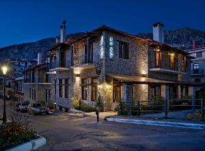 Ef Zin Studios & Suites Hotel