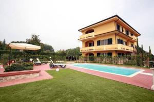 Casa Vacanze Villa Rosa