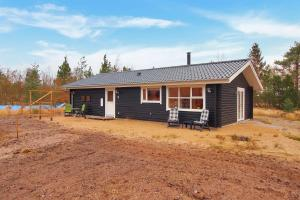 Havndal Holiday Home 584