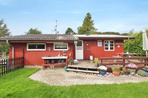 Rudkøbing Holiday Home 658