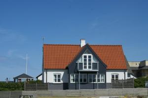 Løkken Holiday Home 86